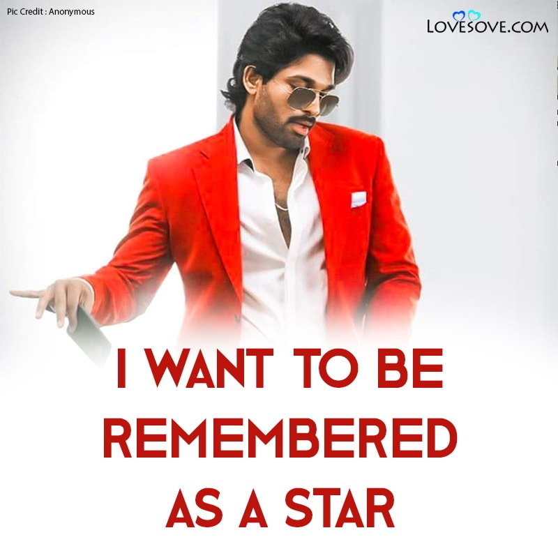 Allu Arjun Die Hard Fan Quotes, Allu Arjun About Quotes, Allu Arjun Quotes Photos, Allu Arjun Inspirational Quotes, Allu Arjun Filmy Quotes, Arya Allu Arjun Quotes,