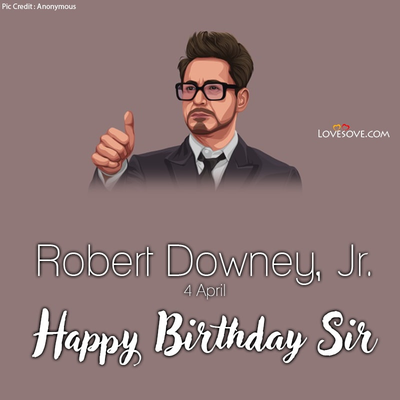 Happy Birthday Robert Downey Jr, Happy Birthday Robert Downey Jr., Robert Downey Jr Singing Happy Birthday, Robert Downey Jr Wishing Happy Birthday, Happy Birthday Robert Downey Jr Photos,