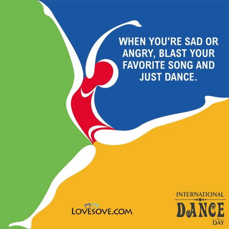 World Dance Day Images, World Dance Day 2021, When Is World Dance Day, Happy World Dance Day Quotes, World Dance Day Wishes,