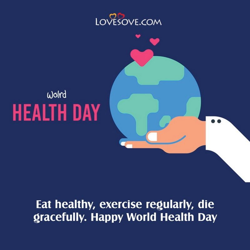World Mental Health Day Quotes Tumblr, Wishes For World Health Day, World Mental Health Day Motivational Quotes, World Health Day Thoughts, World Health Day Message, World Health Day Messages,