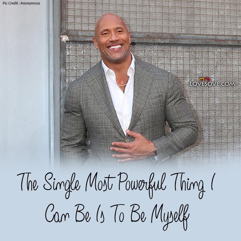 Dwayne Johnson Quotes, Dwayne Johnson Quotes Wallpaper, Dwayne Johnson Quotes About Life, Dwayne Johnson Quotes Success,