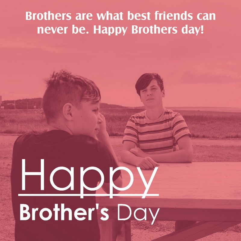 National Brothers Day 2021 Images, Happy National Brothers Day Images, National Brothers Day Images,