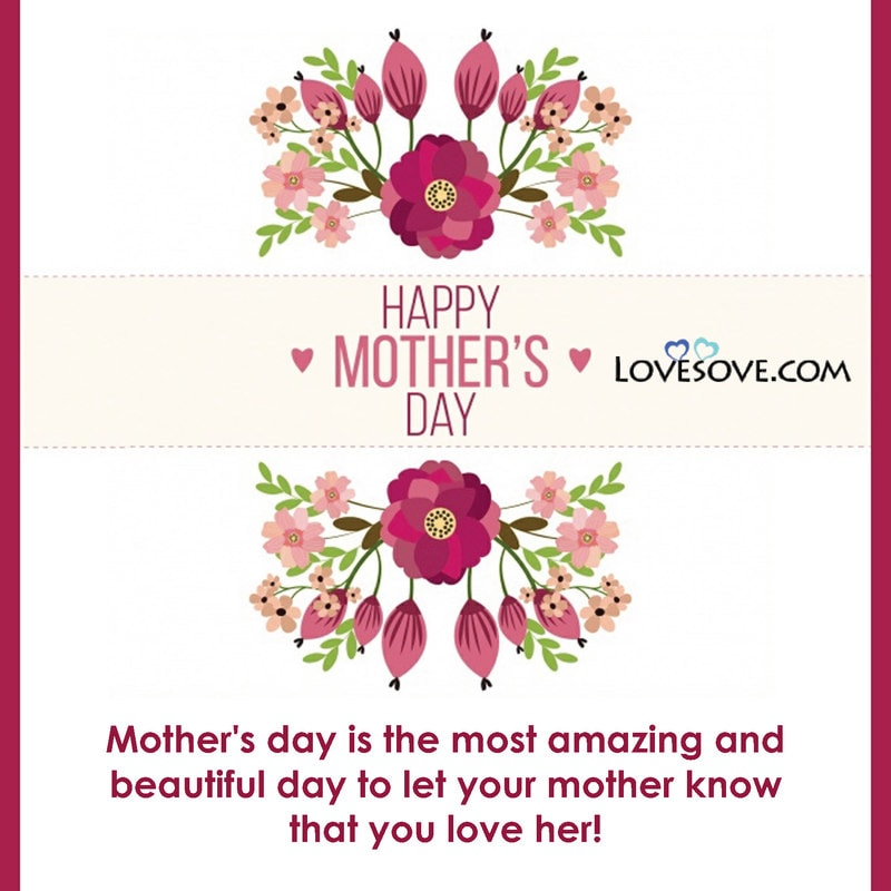 Mother's Day Wishes Status For Whatsapp, Mothers Day Wishes Words, Mother's Day Wishes To Your Wife, Thank You For Mothers Day Wishes, Mothers Day Wishes To All,