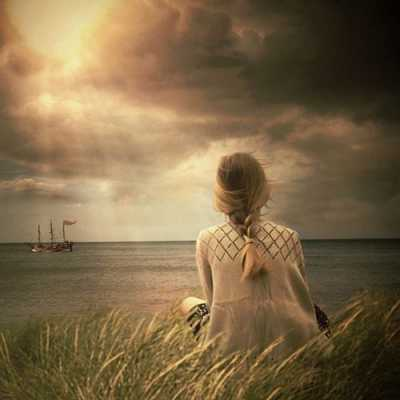 Alone Girl Dp Latest, Alone Dp Girl Pic, Sad Alone Quotes Dp, Alone Dp For Whatsapp Download, Alone Girl Dp With Nature,