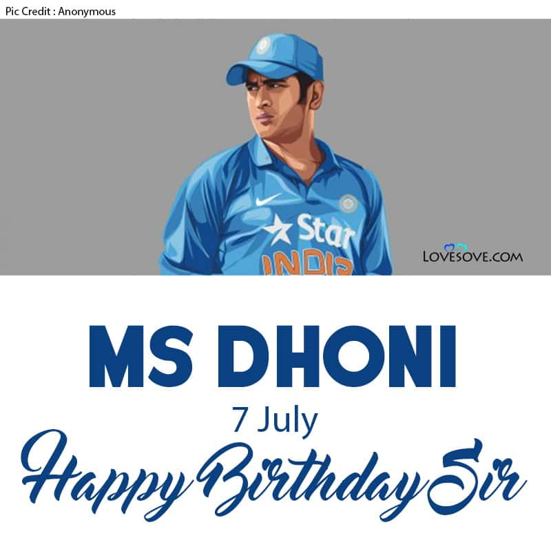 Top M. S. Dhoni Quotes, M. S. Dhoni's Motivating Status, Thoughts Images, M S Dhoni Quotes, happy birthday m s dhoni lovesove