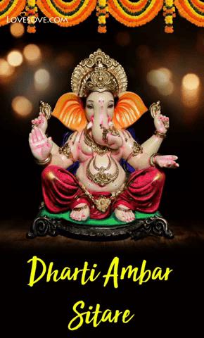 Happy Ganesh Chaturthi Video Status, ,