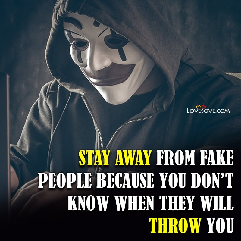 Can't Be Fake Quotes, Fake Person Quotes Hindi, Being A Fake Person Quotes,
